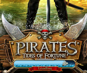 Pirates: Tides of Fortune, gioco strategico-gestionale su Google plus