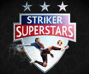 Striker Superstars, browser game sul calcio!