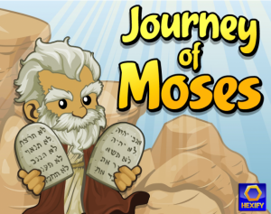 journey-of-moses