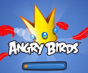 Angry Birds su Facebook!