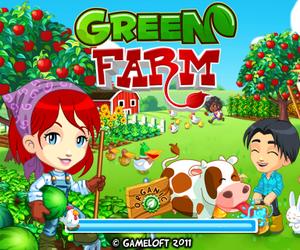 Green Farm su Google Plus.