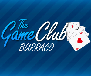 The Game Club - Burraco