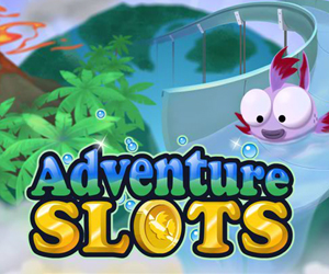 Adventure Slots, le Slot Machine su Facebook