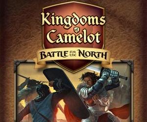 Kingdoms of Camelot Mobile.