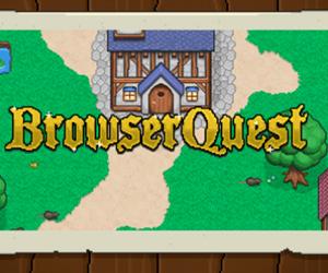 Browser Quest, il gioco gratis online del team di Mozilla.