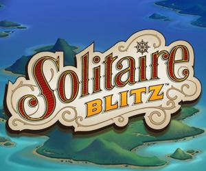 Solitaire Blitz, gioco solitario su Facebook.