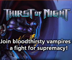 Thirst of Night.