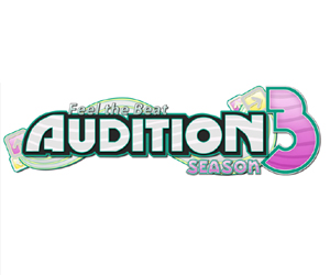 Audition Season 3