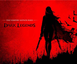 Dark Legends, il MMORPG sui vampiri