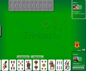 gioco carta tresette