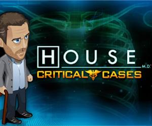 House M.D. - Critical Cases