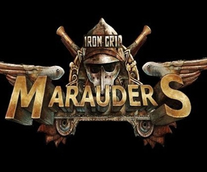 Iron Grip Marauders