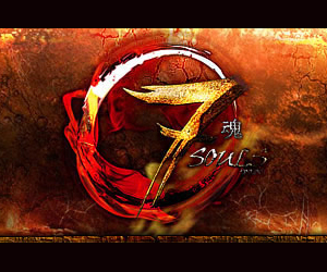 Seven Souls MMORPG tra fantasy e fantascienza.