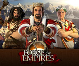 Forge of Empires,
