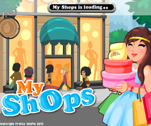 My shops