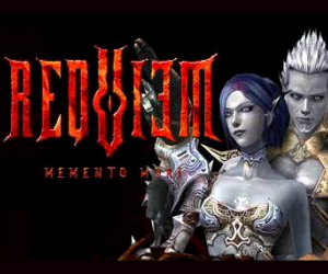 Requiem memento mori browser game