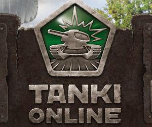 Tanki Online.
