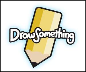Draw Something Logo.