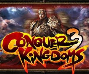 Conquer 3 Kingdoms