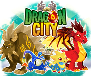 Dragon City.