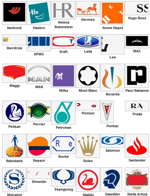 Logos Quiz Game Ecco Tutte Le Soluzioni
