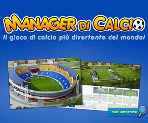 Manager di Calcio