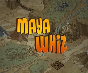 Mayawhiz