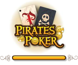Pirates poker for android