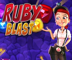 Ruby Blast