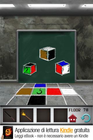 soluzione-livello-78-100-floors