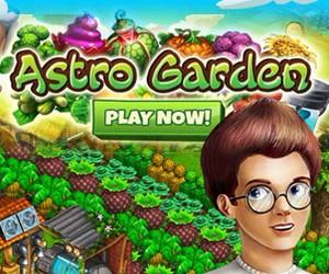 Astro Garden.