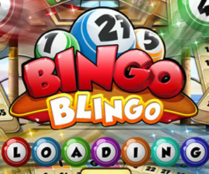 Bingo Blingo.