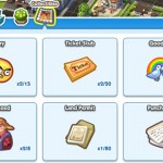 Collectibles SimCity Social