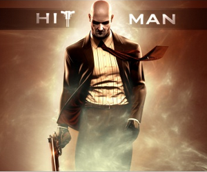 hitman: absoltion