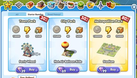 Immobiliare in SimCity