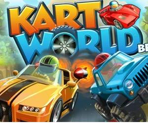 Kart World