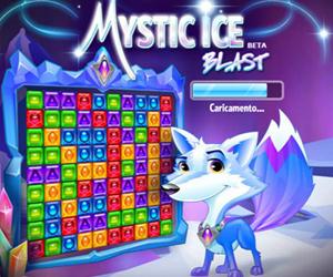 Mystic Ice Blast
