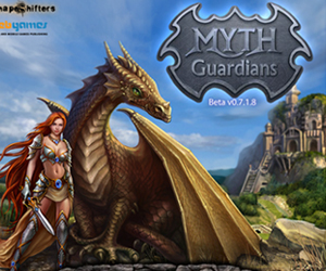 Myth: The Guardians