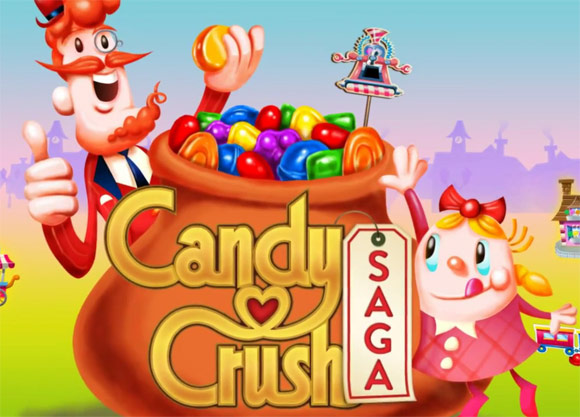Candy Crush Saga Trucchi