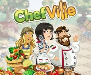 Chefville il gioco di zynga che rivoluziona la cucina su fb - Il gioco della cucina ...