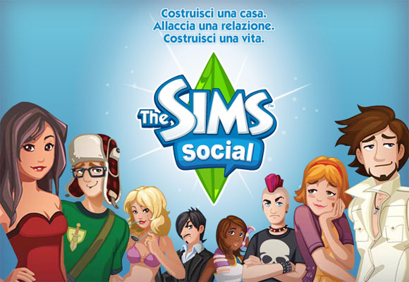 Guida e trucchi per The Sims Social