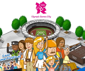 Olympic Games City
