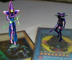 Yu-Gi-Oh! Dueling AndroDisc
