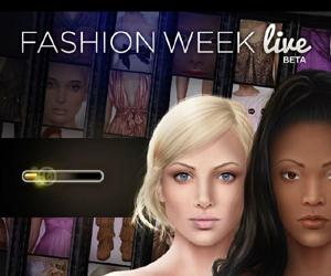Fashion Week Live