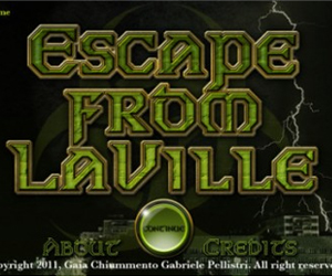 Escape from LaVille