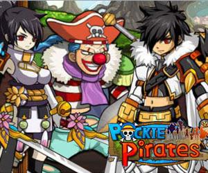 Pockie Pirates.