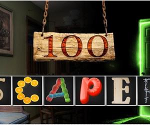 100 Escapers, soluzioni