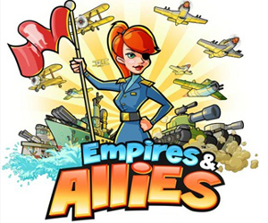 Empires & Allies su Google Plus