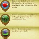 Bubble Witch Saga: Consigli