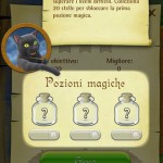 Bubble Witch: Le pozioni